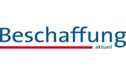 Logo Beschaffung aktuell