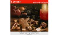Mercateo Weihnachtsgewinnspiel