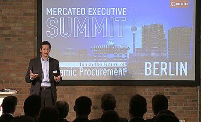 Mercateo Executive Summit 2012