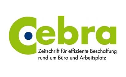 Logo Cebra