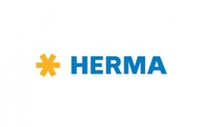Logo Herma