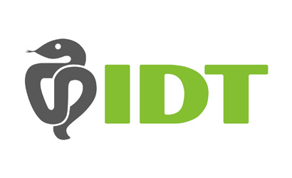 Logo IDT Biologika