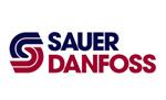 Logo Sauer-Danfoss