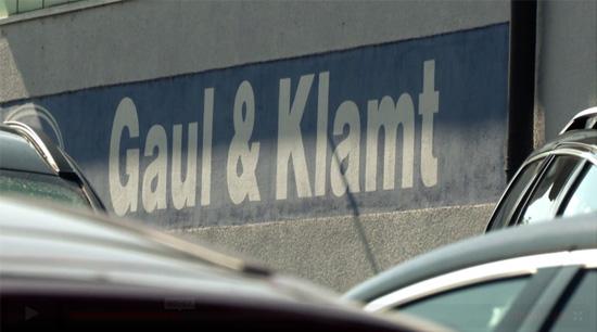 Referenz Gaul und Klamt