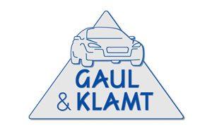 Logo Gaul und Klamt