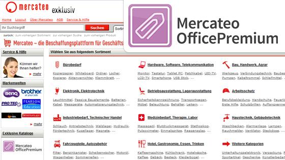 Mercateo-Office-Premium