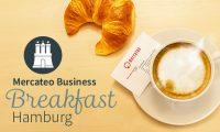 BusinessBreakfast2015 Hamburg