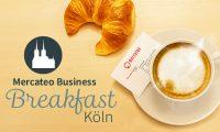 Business Breakfast Köln