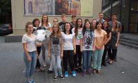 Ludwigsgymnasium Köthen zu Gast bei Mercateo