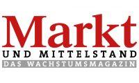 Logo Markt und Mittelstand