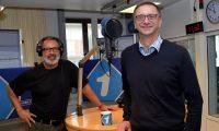 Foto Radiobeitrag Peter Bayern1