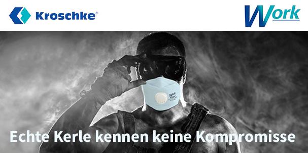 Work - die Marke von Kroschke