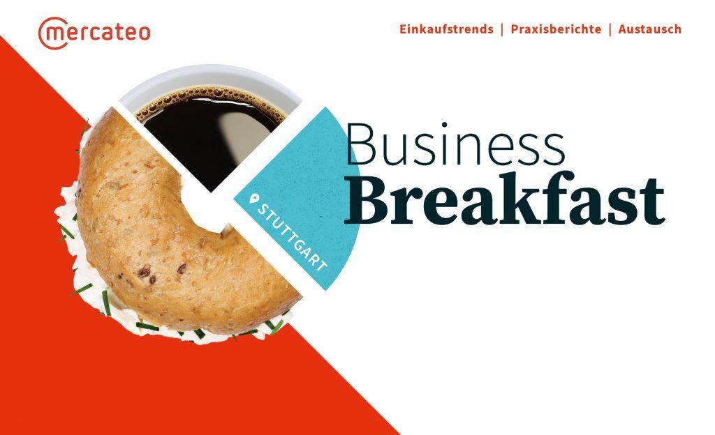 Business Breakfast Stuttgart