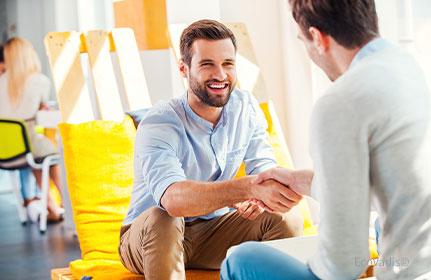 Welchen Nutzen haben Mercateo Kunden davon?