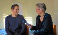 Oliver Endert im MDR-Interview