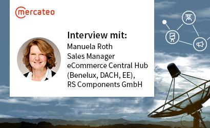 Manuela Roth, RS Components, B2B Vertrieb Kommunikation Krise