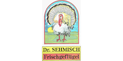 Dr. Sehmisch