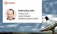 B2B-Radar: Im Interview mit Torben Link