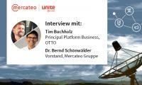 OTTO meets Mercateo: Plattformen als Problemlöser im B2B und B2C