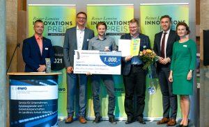Reiner-Lemoine-Preis 2021